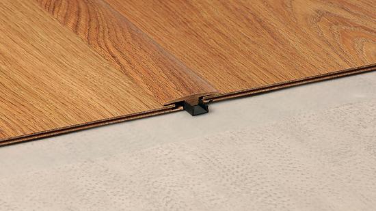 Laminate Flooring Transition Strips, Laminate Flooring Doorway Transition