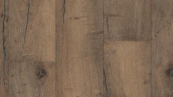 Cabin Oak Aged Welcome 833 Laminate, Laminate Flooring Aged Oak